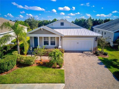11972 Forest Park Circle, Bradenton, FL 34211 - #: A4418648