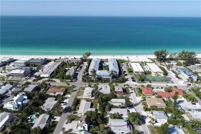 205 71ST Street UNIT B, Holmes Beach, FL 34217 - MLS#: A4418658