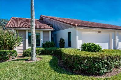 3846 Wilshire Circle W UNIT 21, Sarasota, FL 34238 - MLS#: A4418660