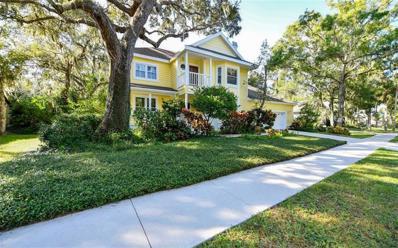 4474 Oak View Drive, Sarasota, FL 34232 - MLS#: A4418670