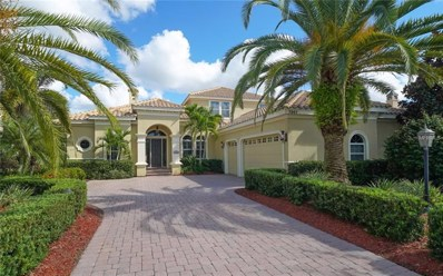 7007 Belmont Court, Lakewood Ranch, FL 34202 - #: A4418673