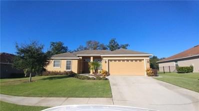 2097 Lakeridge Drive, Winter Haven, FL 33881 - MLS#: A4418702