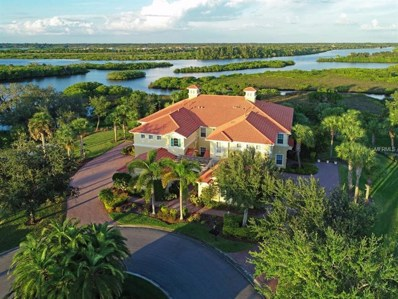 951 River Basin Court UNIT 201C, Bradenton, FL 34212 - MLS#: A4418715