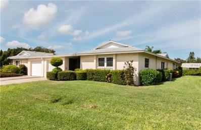 7008 11TH Avenue W UNIT 7008, Bradenton, FL 34209 - #: A4418752
