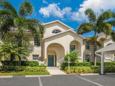 8355 Glenrose Way UNIT 122, Sarasota, FL 34238 - #: A4418758