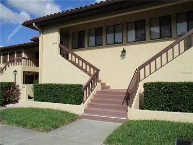 5175 Lake Village Drive UNIT 10, Sarasota, FL 34235 - #: A4418774