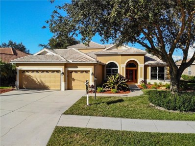 849 Oak Briar Lane, Osprey, FL 34229 - MLS#: A4418798