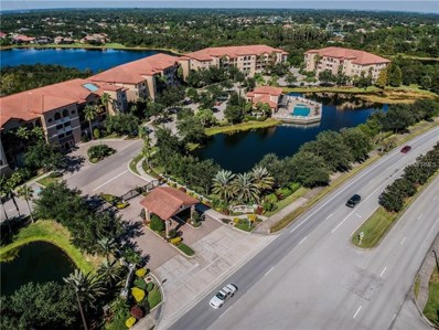 7718 Lake Vista Court UNIT 307, Lakewood Ranch, FL 34202 - #: A4418801