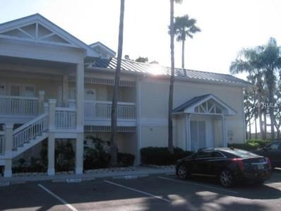 3401 54TH Drive W UNIT F201, Bradenton, FL 34210 - MLS#: A4418818
