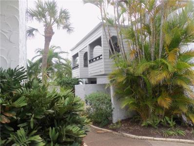 1555 Tarpon Center Drive UNIT 203, Venice, FL 34285 - MLS#: A4418820