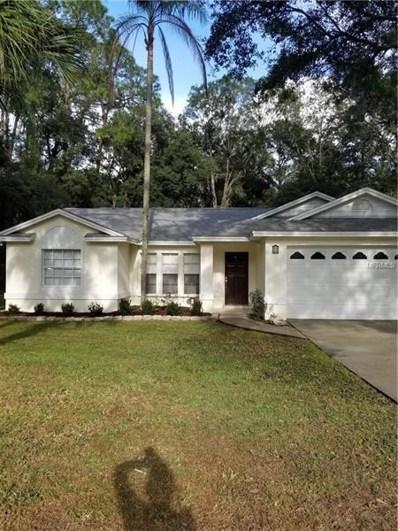 5406 Swallow Drive, Land O Lakes, FL 34639 - MLS#: A4418824
