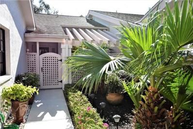 5460 Hampstead Heath UNIT 19, Sarasota, FL 34235 - #: A4418833