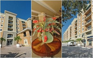 1064 N Tamiami Trail UNIT 1522, Sarasota, FL 34236 - MLS#: A4418855