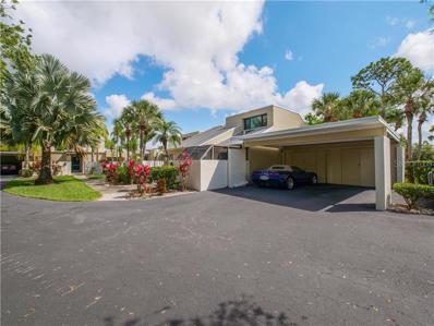 2201 Meadowlake Court UNIT A1, Sarasota, FL 34235 - MLS#: A4418858
