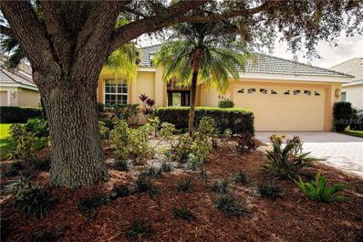6512 Westward Place, University Park, FL 34201 - MLS#: A4418864