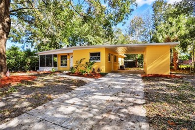 10113 N Ola Ave, Tampa, FL 33612 - MLS#: A4418879