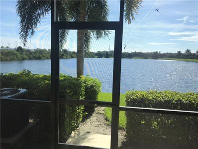 3903 45TH Terrace W UNIT 105, Bradenton, FL 34210 - MLS#: A4418880