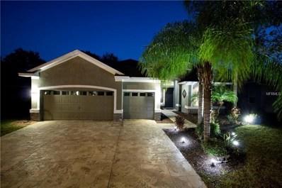 22901 Eagles Watch Drive, Land O Lakes, FL 34639 - MLS#: A4418890