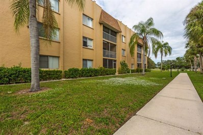 1540 Glen Oaks Drive E UNIT B-328, Sarasota, FL 34232 - MLS#: A4418899
