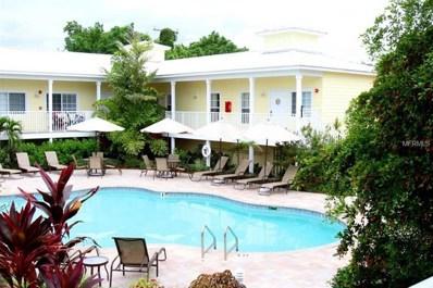6732 Sarasea Circle UNIT 110D, Sarasota, FL 34242 - #: A4418906