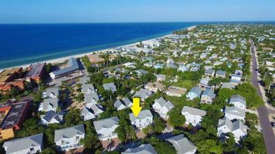 6250 Holmes Boulevard UNIT 32, Holmes Beach, FL 34217 - MLS#: A4418909