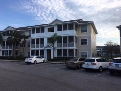 4802 51ST Street W UNIT 512, Bradenton, FL 34210 - MLS#: A4418911