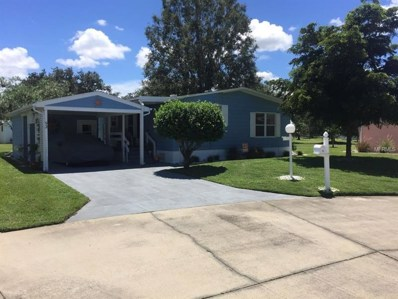 92 Meadow Circle, Ellenton, FL 34222 - MLS#: A4418915