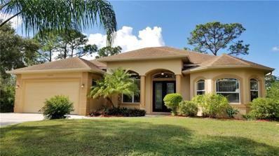 12002 De Soto Drive, North Port, FL 34287 - MLS#: A4418916