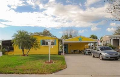 159 Osprey Circle, Ellenton, FL 34222 - MLS#: A4418919