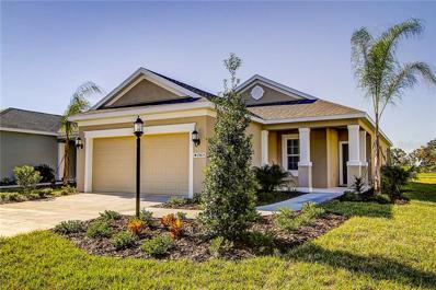 10833 Pine Bluf Glen, Parrish, FL 34219 - MLS#: A4418941