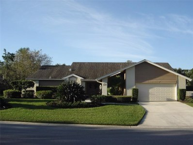 6832 Country Lakes Circle, Sarasota, FL 34243 - MLS#: A4418956