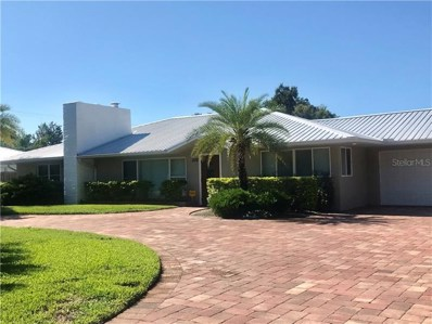 330 Bernard Avenue, Sarasota, FL 34243 - MLS#: A4418958