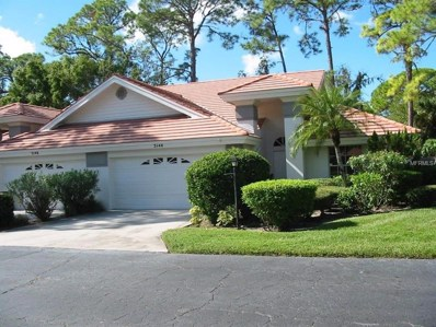 3144 Lake Park Lane UNIT 25, Sarasota, FL 34231 - MLS#: A4418962