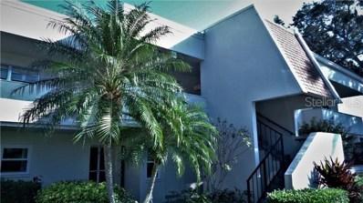 7301 W Country Club Drive N UNIT 208, Sarasota, FL 34243 - MLS#: A4418976