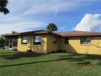 703 Coquina Court, Nokomis, FL 34275 - MLS#: A4418996