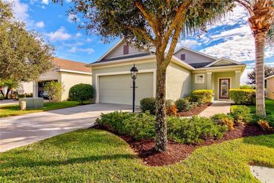 11835 Fennemore Way, Parrish, FL 34219 - MLS#: A4419005
