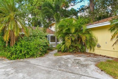 3331 Plantation Drive, Sarasota, FL 34231 - MLS#: A4419015
