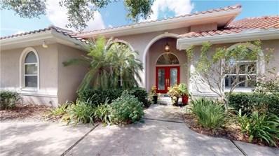 7724 Alister MacKenzie Drive, Sarasota, FL 34240 - MLS#: A4419073