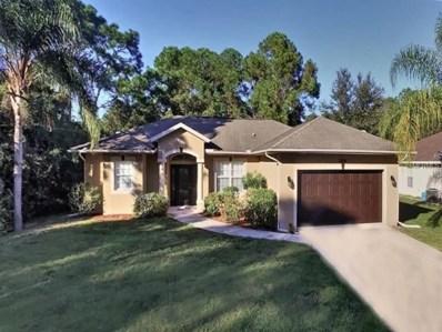 3664 Spinner Avenue, North Port, FL 34286 - MLS#: A4419077