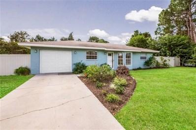 807 Palmetto Drive, Venice, FL 34293 - MLS#: A4419085