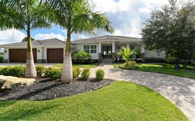 528 Venice Lane, Sarasota, FL 34242 - MLS#: A4419087