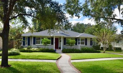 1210 Norwood Place, Orlando, FL 32804 - MLS#: A4419088
