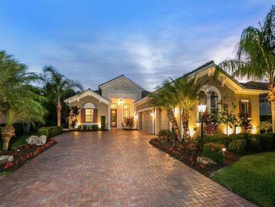 7679 Silverwood Court, Lakewood Ranch, FL 34202 - #: A4419097