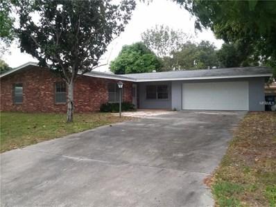 525 Saint Andrews Drive, Sarasota, FL 34243 - MLS#: A4419107