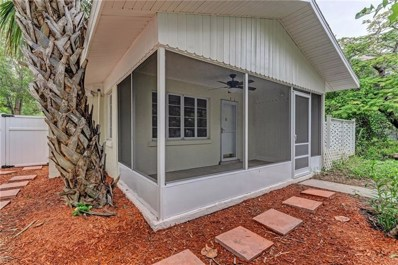 170 Roosevelt Drive UNIT 14, Sarasota, FL 34236 - MLS#: A4419109