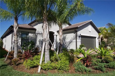 11097 Sandhill Preserve Drive, Sarasota, FL 34238 - MLS#: A4419117