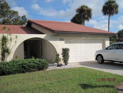 3401 Montilla Court UNIT 8412, Sarasota, FL 34232 - MLS#: A4419124