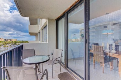 1001 Beach Road UNIT A-403, Sarasota, FL 34242 - MLS#: A4419132