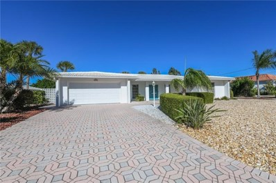 925 Contento Circle, Sarasota, FL 34242 - #: A4419143