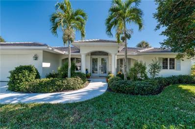 538 Venice Lane, Sarasota, FL 34242 - #: A4419144